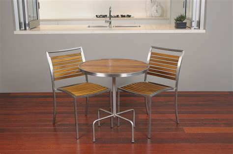 Cafe Dining Tables Cabana Cafe Dining Table Moss Furniture Moss Furniture
