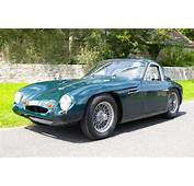 HISTORICS TIPPING TVRS TO SELL WELL  Classic Car