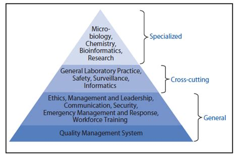 competency guidelines for public health laboratory