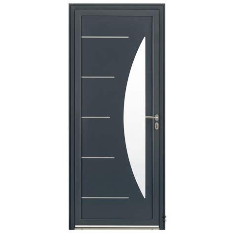 portes d entree alu porte d entr 233 e alu aurore pasquet menuiseries