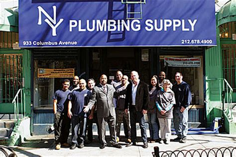 Plumbing Supply Store Nyc by The Price Of Achievement For New York Plumbing Supply