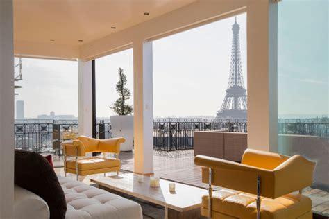 appartement paris 10 luxueux appartements avec vue sur paris photoreportage