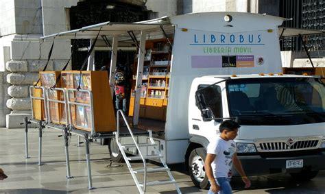 las libreras las librer 237 as m 243 viles m 225 s interesantes mundo