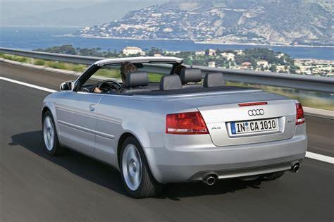 Audi Mittelklasse by Gebrauchtwagen Check Audi A4 Mittelklasse 252 Berm