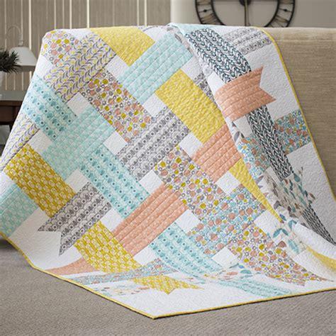 Free Modern Quilt Pattern by Free Modern Quilt Patterns U Create