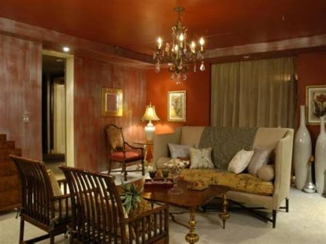 Earth Tone Paint Colors For Living Room by Earth Tone Wall Paint Colors The Interior Design