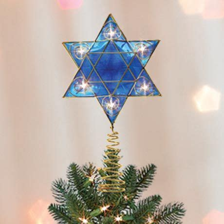 for families who celebrate both christmas and hanukkah a