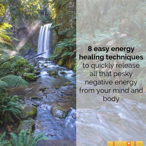 Detox Negativity From Your by In Need Of A Detox From Negativity These 8 Energy Healing