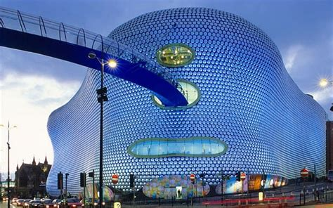 birmingham is top place to go in 2012