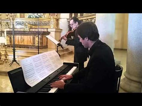 theme song notting hill quot she quot notting hill violin piano youtube