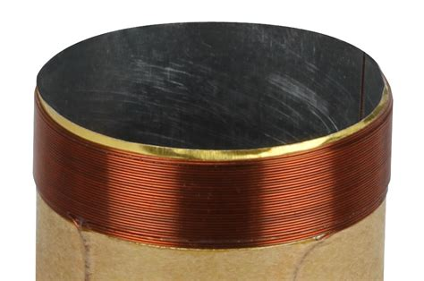 Speaker Coil audio ch6920 chaos exxtreme 350 watt 2