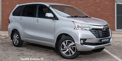 T Avanza 1 3 G 2014 Manual toyota avanza 1 3 2014 auto images and specification