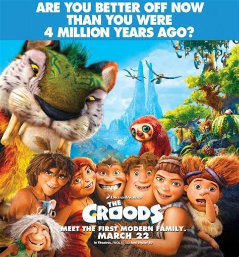 film anime download gratis galerie photo les croods une affiche hideuse pour le