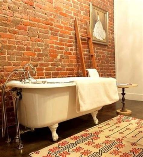 brick accent wall 30 trendy brick accent wall ideas for every room digsdigs