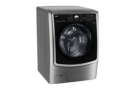 Mesin Cuci Front Load Lg mesin cuci lg