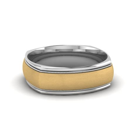 trends on gold rings for mens of males