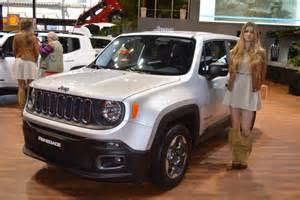 Jeep Renegade Mexico Motorbit Jeep Refuerza Su Esp 237 Ritu De Aventura En El