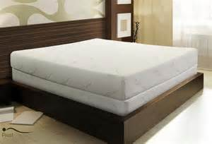 size bed and mattress king memory foam mattress 8 inch eloquence ii by rest