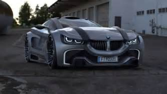 Bmw M9 Interior New Bmw M9 2018 Exterior Review Car 2018