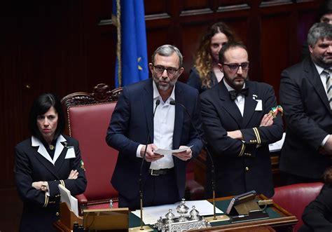 presidenti e senato elezione dei presidenti di e senato non c 232 intesa