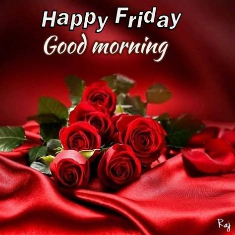 imagenes de good morning happy friday happy friday good morning pictures photos and images for