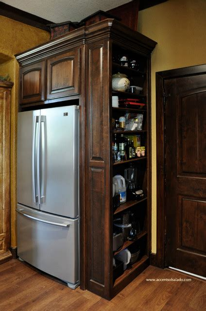 Kitchen Pantry Accessories by Traditional Kitchen Pantry Ideas Traditional Kitchen