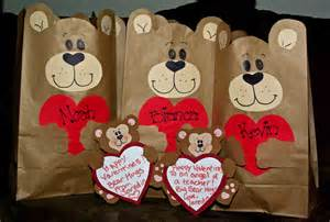 valentines bags ideas my own creation bags s