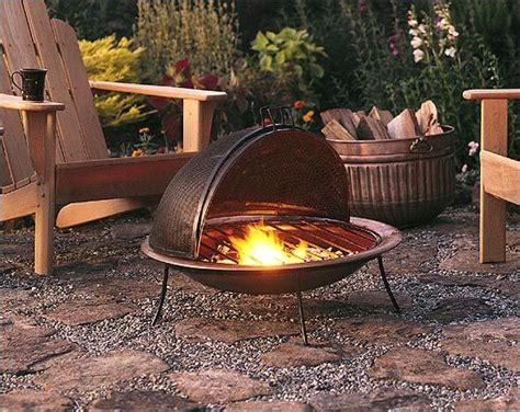 smith and hawken pit firepits the cfire boston