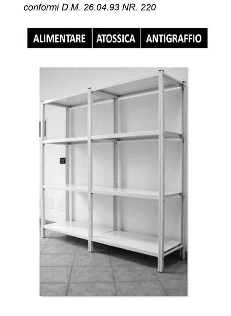 scaffale zincato cool scaffale a gancio per alimenti e celle frigorifere