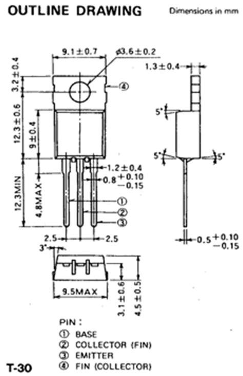 Toshiba2sc1969c1969 c1969 datasheet pdf mitsubishi electric