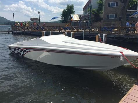 used cigarette boats for sale in ontario race boats for sale powerboat listings autos post