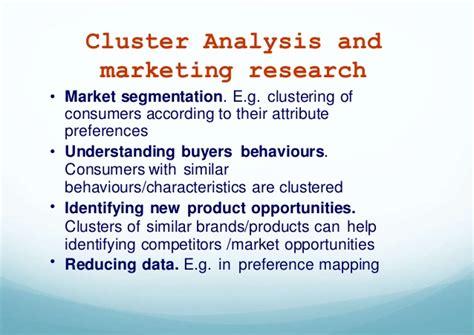 spss tutorial cluster analysis cluster analysis spss tutorials