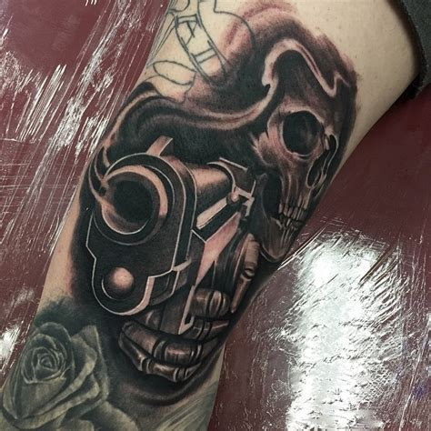 tattoo geek ideas for best tattoos skull tattoos