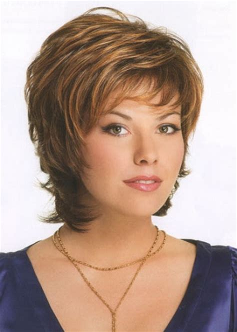 short hair for long thin face short hairstyles for long faces and fine hair