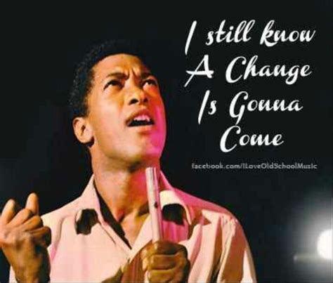 cook chagne sam cooke a change is gonna come back n da day