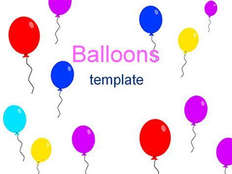 Balloon Invitation Template balloon invitations template best template collection