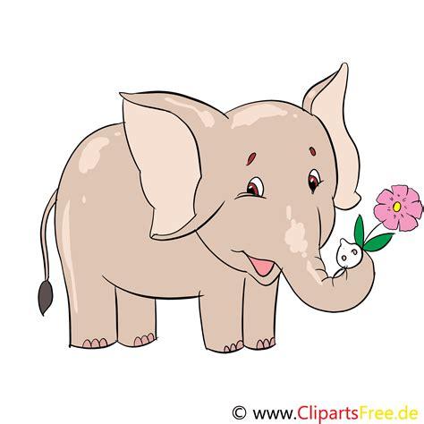 clipart illustrations kleiner elefant illustration clip bild e card