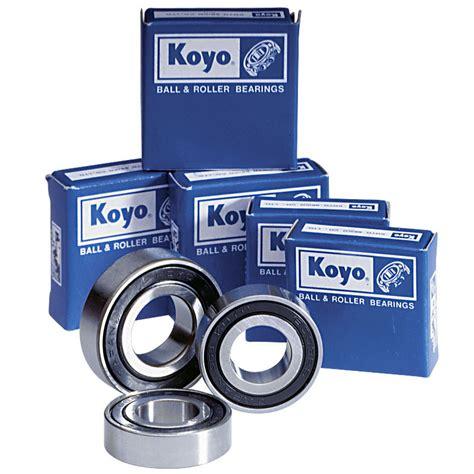 Bearing Laher 6004 Koyo koyo kugellager radlager mx shop rhein
