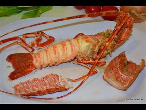 come si cucina l aragosta come riconoscere l aragosta fresca guide di cucina