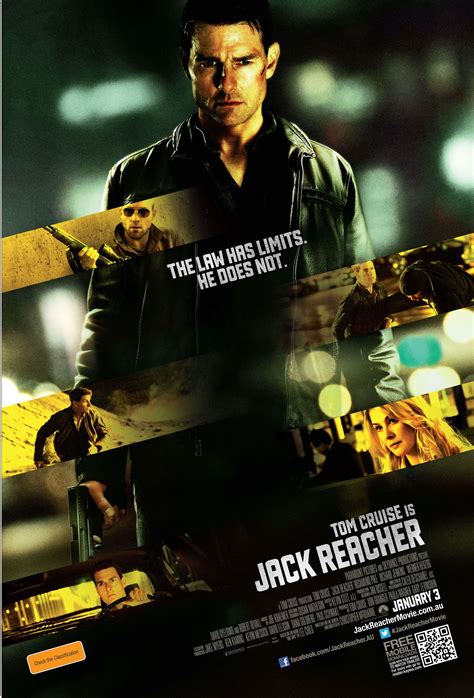 Film Online Jack Reacher | jack reacher movie reviews praise action direction and