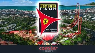 Land Portaventura Land 161 As 237 Ser 225 El Nuevo Parque Tem 225 Tico De
