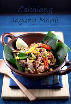 Jagung Marning Khas Bulukumba Top dapoer indonesia meal on food manado and indonesia
