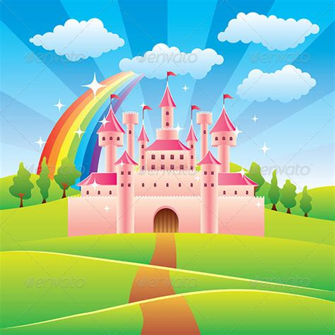 Home Garden Design Software Free by Fairy Tale Castle Graphicriver
