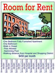Apartment For Rent Ads Template Ads Etc Page 2