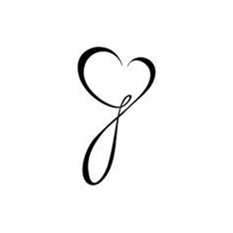 25 beautiful letter j tattoo ideas on pinterest finger