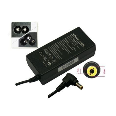 Adaptor Acer 5 5x1 7 19v 3 42a cargador acer packard bell 19v 3 42a 5 5x1 7 alter