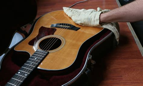 Dryer Gitar Satuan By Lay how to properly clean an acoustic guitar guitar adventures