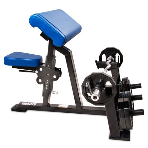 how to make a preacher curl bench weightlifting benches power lift