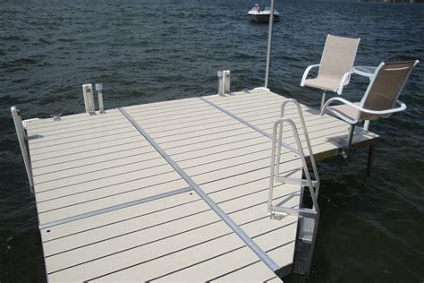 sectional docks sectional docks at ease dock lift detroit lakes mn