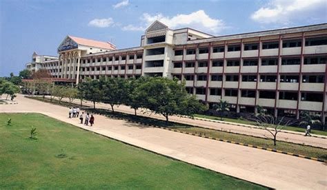 St Joseph College Chennai Mba Fee Structure by St S Institute Of Higher Education And Research